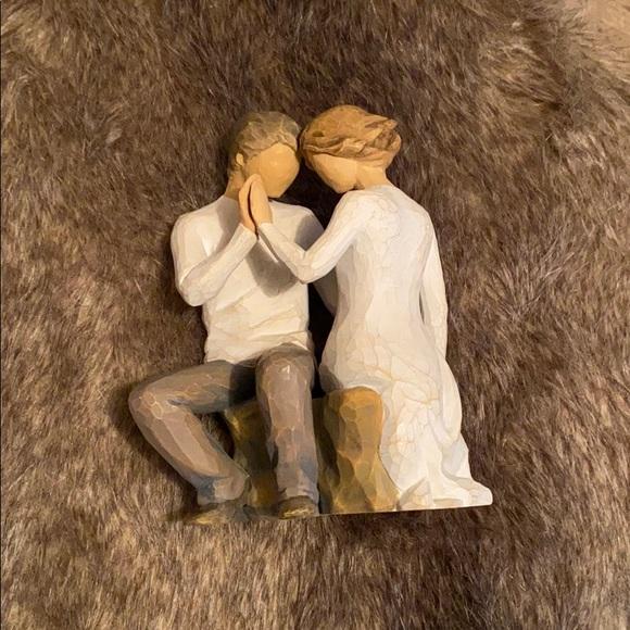 Willow Tree Around You Figurine